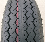 ST215/75D14 (G78-14) 6 Ply Nanco Trailer Tire 215/75D14