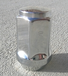 1/2 Chrome Lug-nut