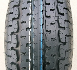 ST235/80R16 Freestar 10 Ply Trailer Tire